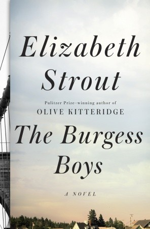 book cover image The Burgess Boys