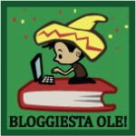 Bloggiesta, Olé! It's Bloggiesta Time Again Fall 2012