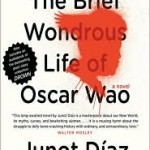 Wow!: The Brief Wondrous Life of Oscar Wao by Junot Diaz (Audio)