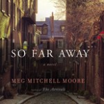 Finding Family, New & Old: So Far Away by Meg Mitchell Moore