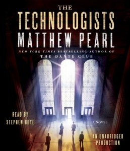 cover image of The Technologists audiobook