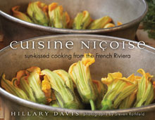 cover of Cuisine Nicoise