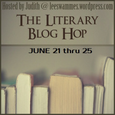 Literary Giveaway Blog Hop June 21-25 badge