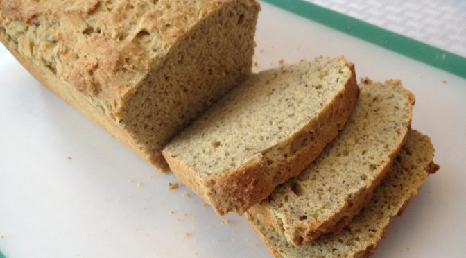 Gluten-Free Bread Baking #weekendcooking @BethFishReads @KingArthurFlour @GFCanteen