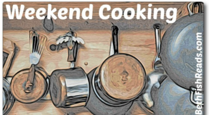 It's Still Summer: Pay No Attention to that CrockPot in the Corner #weekendcooking