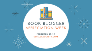 Book Blogger Appreciation Week badge